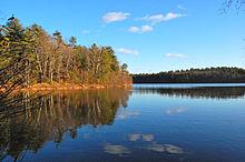 220px-Walden_Pond,_2010